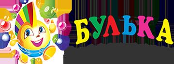"""Логотип ЦСД """"Булька"""""""