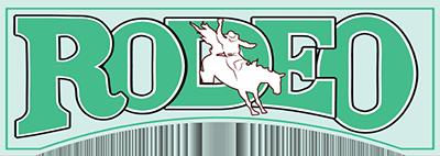 """логотип """"Rodeo"""""""