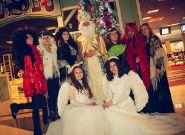 Фото зі свята Миколая 2013