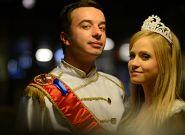 Принц та Попелюшка