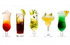 прохолодні напої