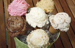 Морозиво Gelato Italiano власного виробництва
